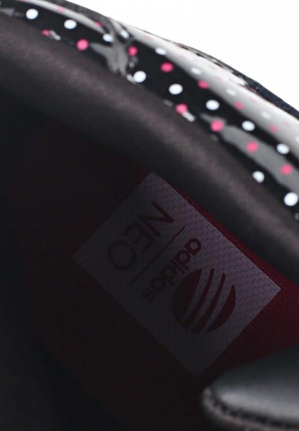 Женские кеды Adidas Neo (Адидас Нео) F38385: изображение 12
