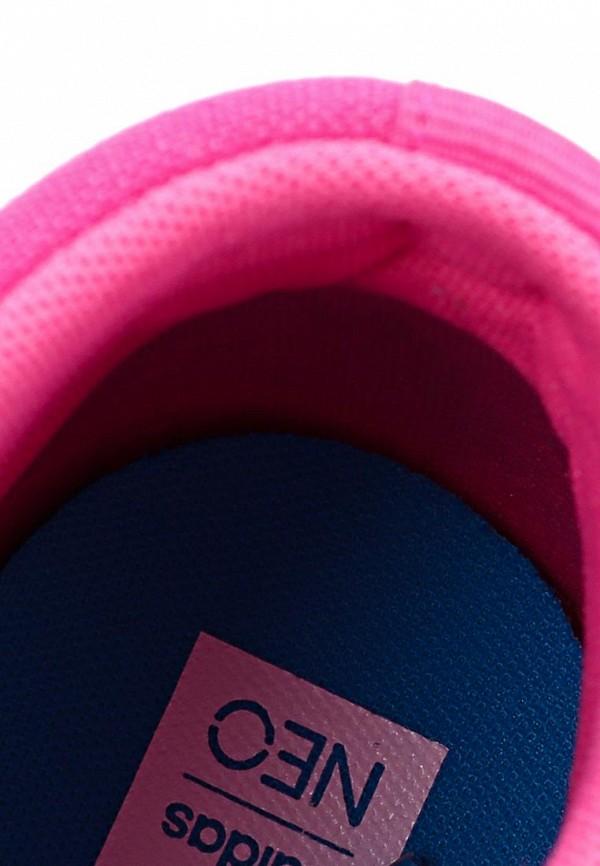 Женские кеды Adidas Neo (Адидас Нео) F38688: изображение 13