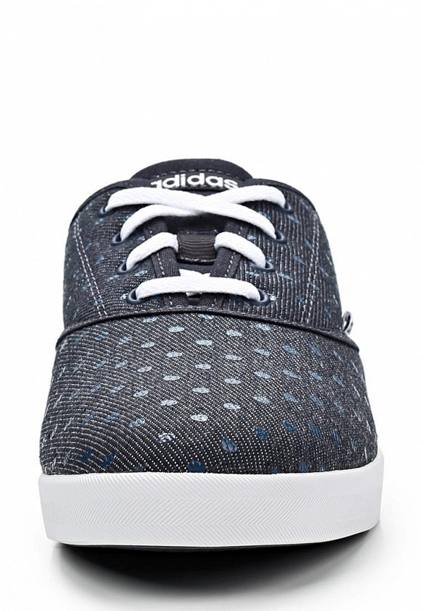 Женские кеды Adidas Neo (Адидас Нео) F38402: изображение 6