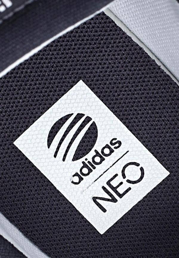 Женские кеды Adidas Neo (Адидас Нео) F38402: изображение 12