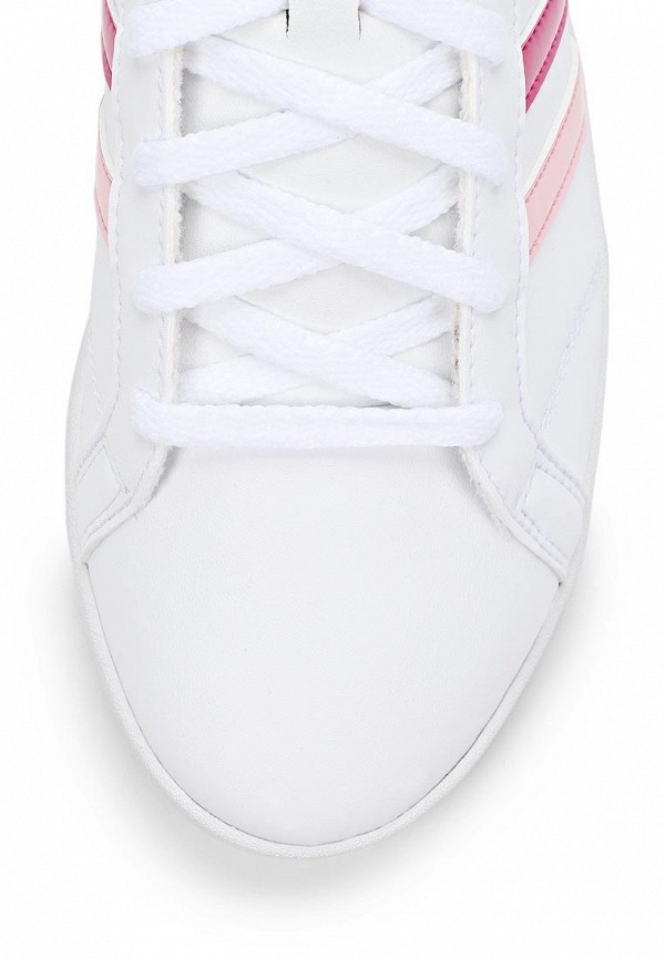 Женские кеды Adidas Neo (Адидас Нео) F38409: изображение 10