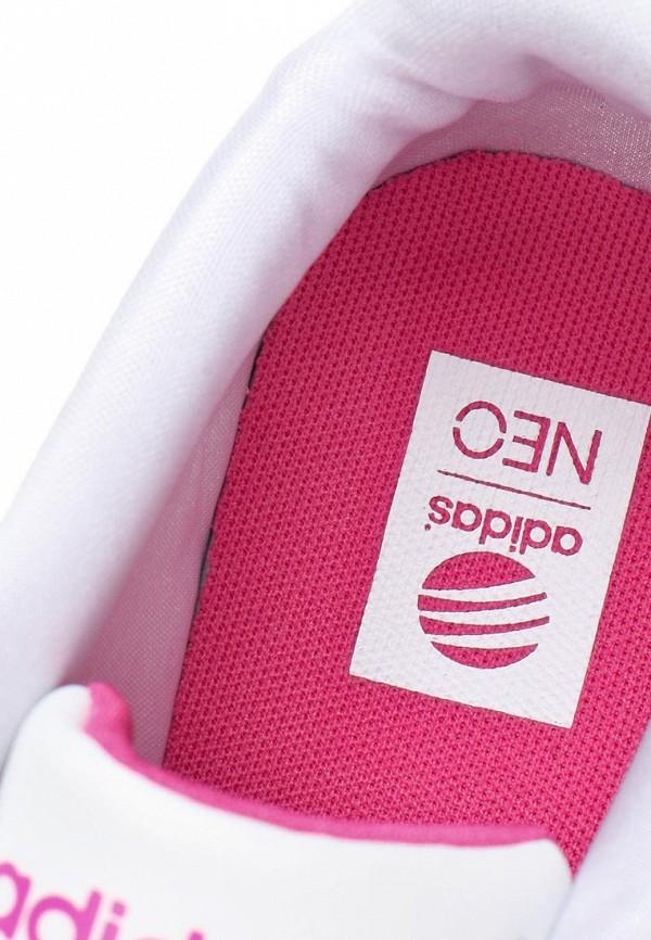 Женские кеды Adidas Neo (Адидас Нео) F38409: изображение 12