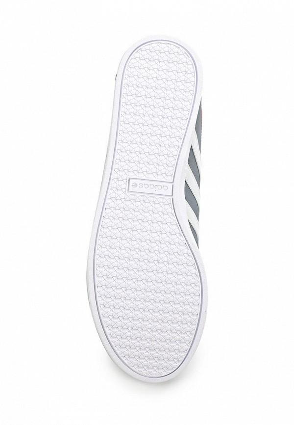 Женские кеды Adidas Neo (Адидас Нео) F38413: изображение 4