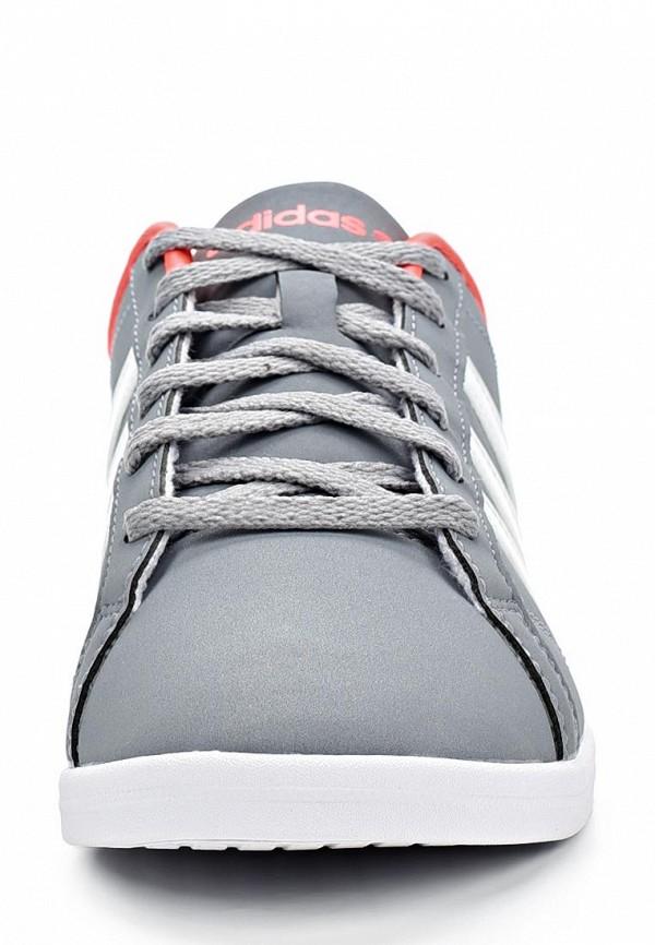 Женские кеды Adidas Neo (Адидас Нео) F38413: изображение 6