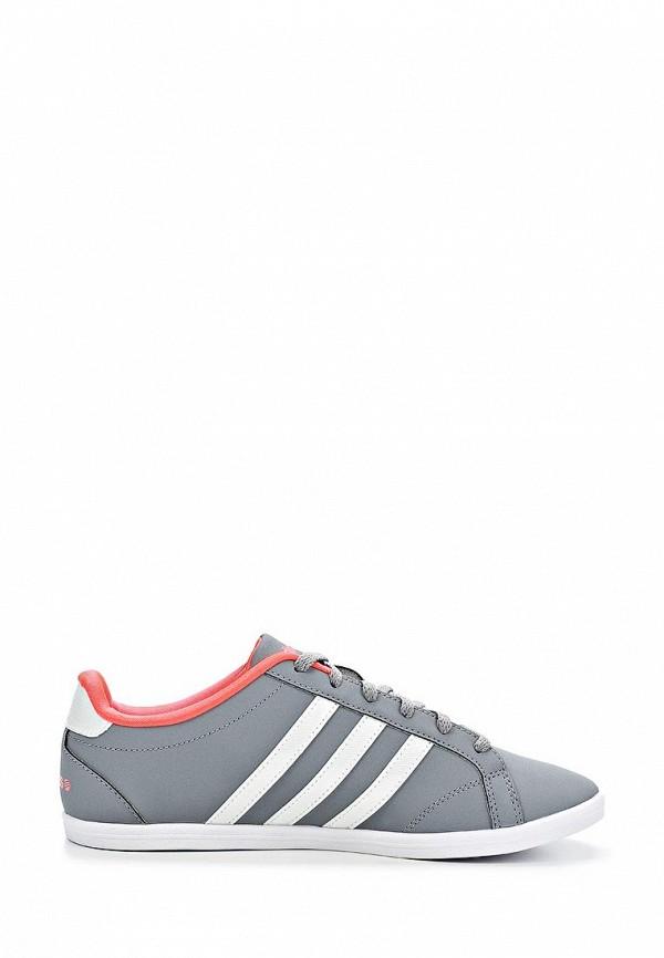 Женские кеды Adidas Neo (Адидас Нео) F38413: изображение 8