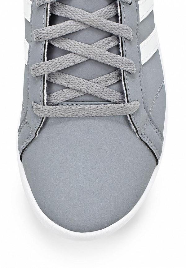 Женские кеды Adidas Neo (Адидас Нео) F38413: изображение 10