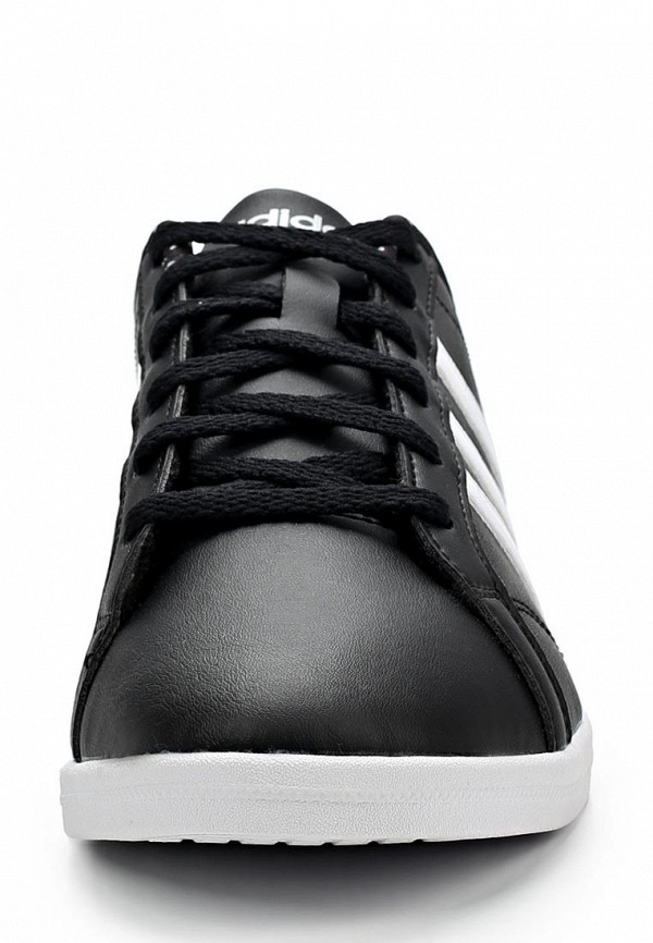 Женские кеды Adidas Neo (Адидас Нео) F38415: изображение 7
