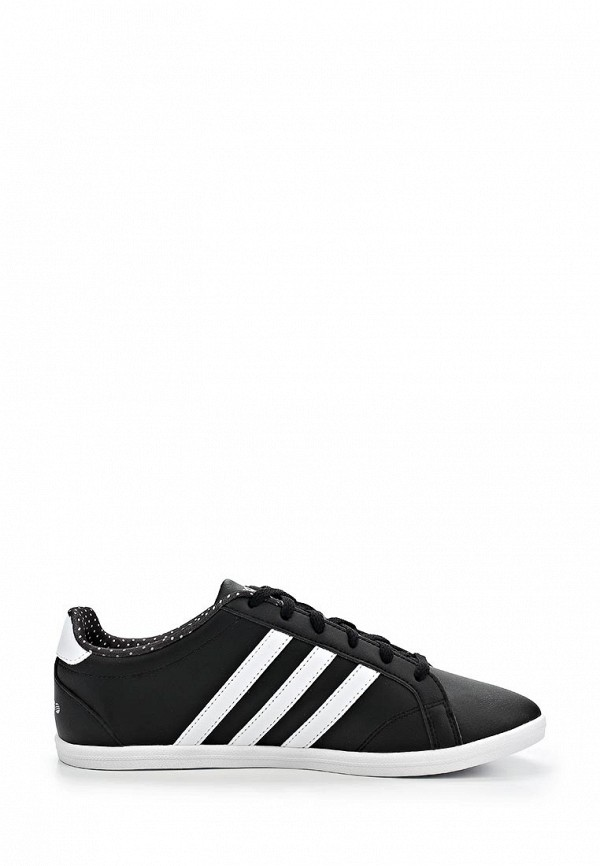 Женские кеды Adidas Neo (Адидас Нео) F38415: изображение 9