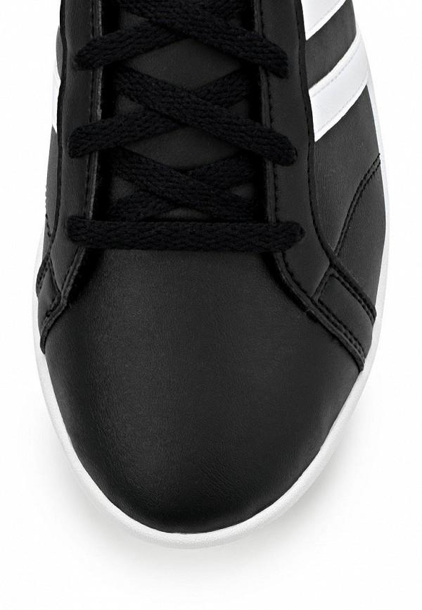 Женские кеды Adidas Neo (Адидас Нео) F38415: изображение 11