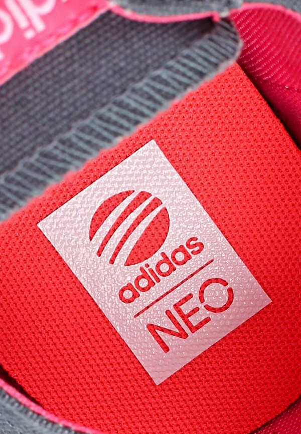 Женские кеды Adidas Neo (Адидас Нео) F38391: изображение 13