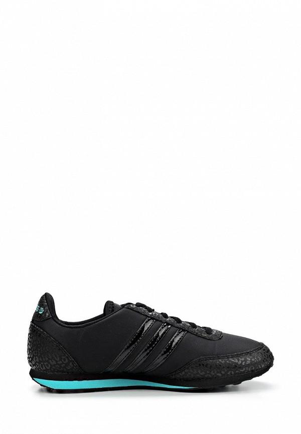 Женские кроссовки Adidas Neo (Адидас Нео) F38522: изображение 8
