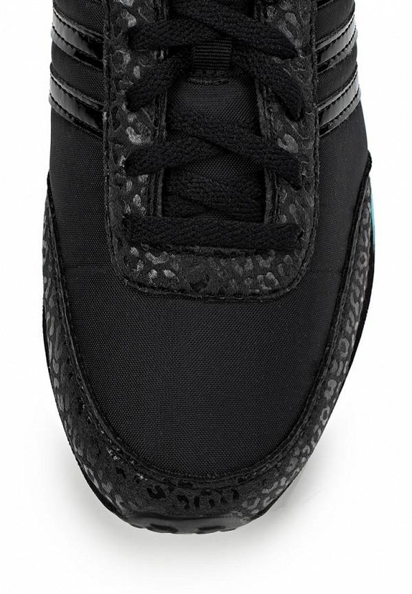 Женские кроссовки Adidas Neo (Адидас Нео) F38522: изображение 10
