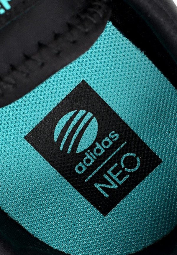 Женские кроссовки Adidas Neo (Адидас Нео) F38522: изображение 12