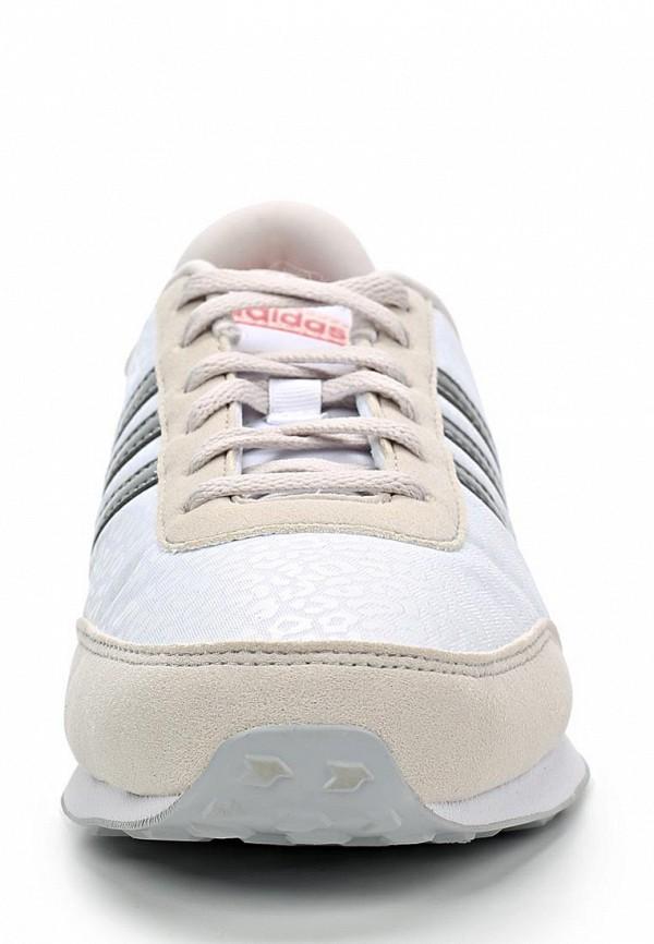 Женские кроссовки Adidas Neo (Адидас Нео) F38523: изображение 10