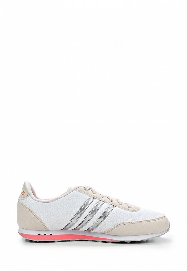 Женские кроссовки Adidas Neo (Адидас Нео) F38523: изображение 11