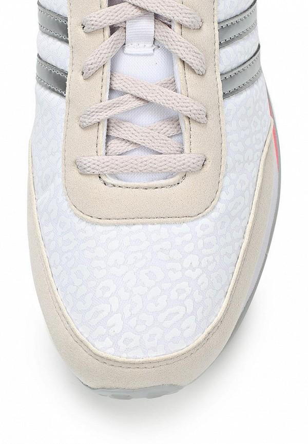 Женские кроссовки Adidas Neo (Адидас Нео) F38523: изображение 12
