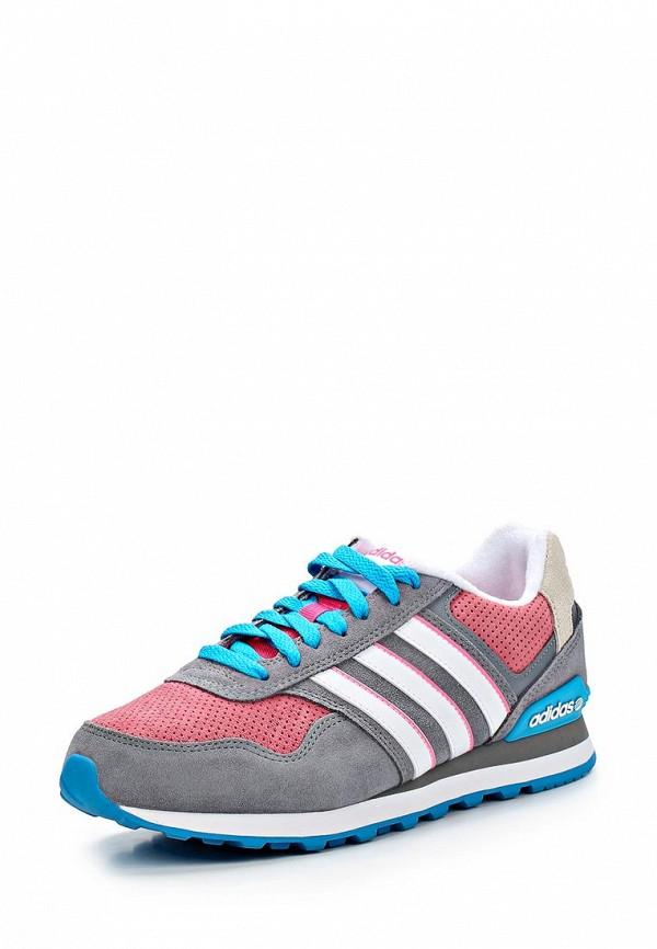 Женские кроссовки Adidas Neo (Адидас Нео) F38591: изображение 2