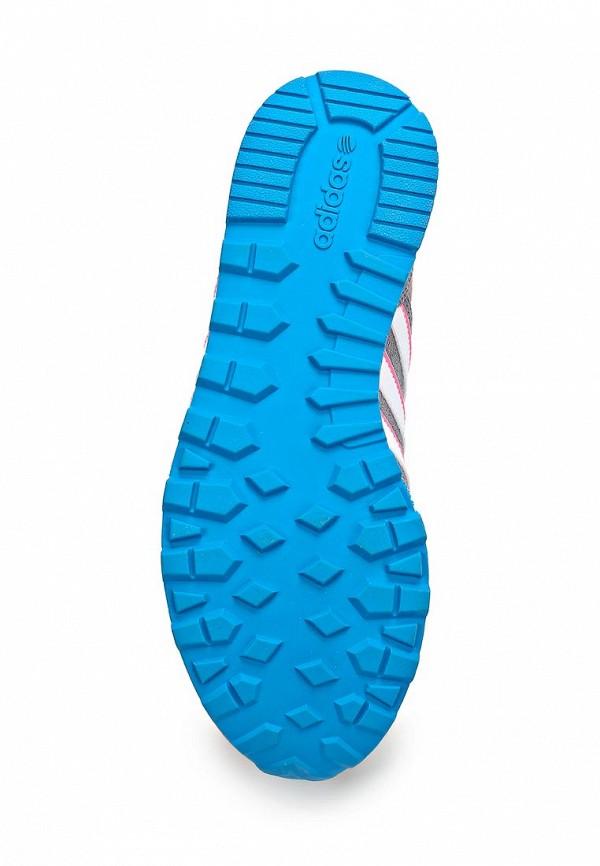 Женские кроссовки Adidas Neo (Адидас Нео) F38591: изображение 5