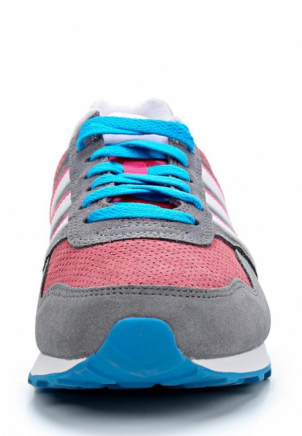 Женские кроссовки Adidas Neo (Адидас Нео) F38591: изображение 7