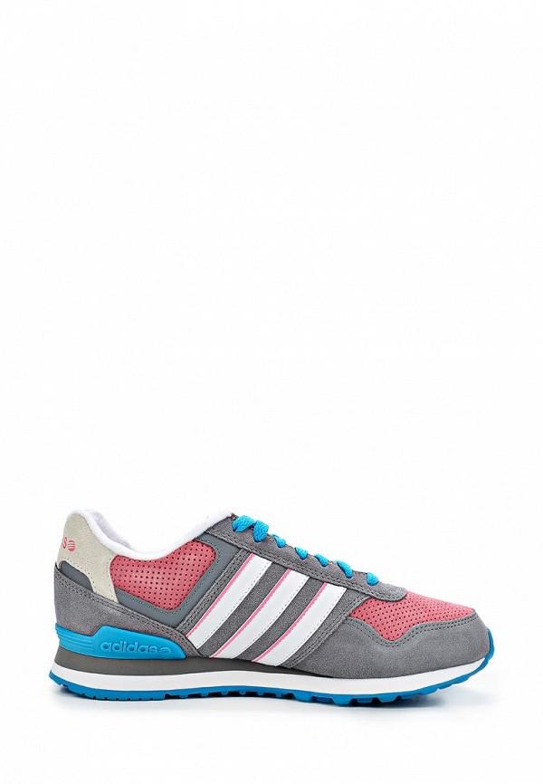 Женские кроссовки Adidas Neo (Адидас Нео) F38591: изображение 9