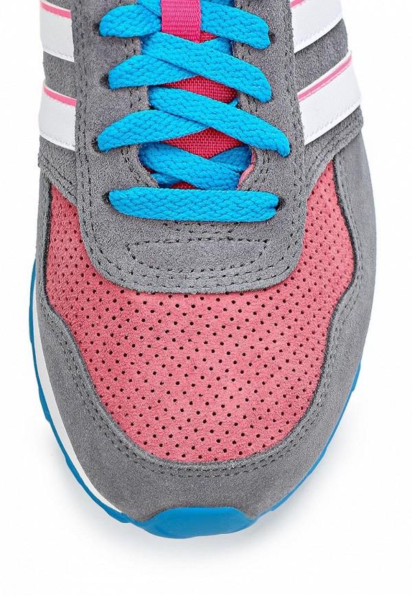 Женские кроссовки Adidas Neo (Адидас Нео) F38591: изображение 11