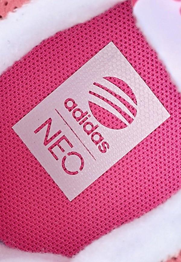 Женские кроссовки Adidas Neo (Адидас Нео) F38591: изображение 13
