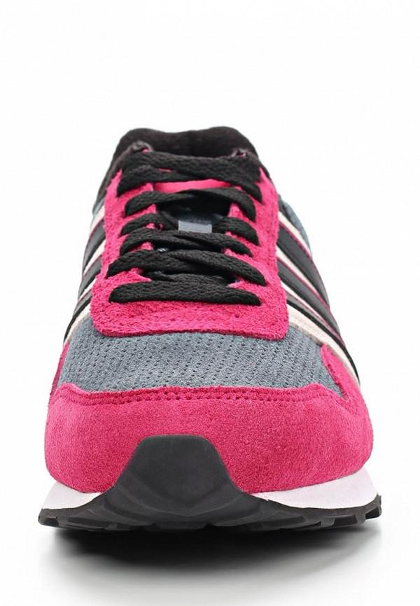 Женские кроссовки Adidas Neo (Адидас Нео) F38592: изображение 7