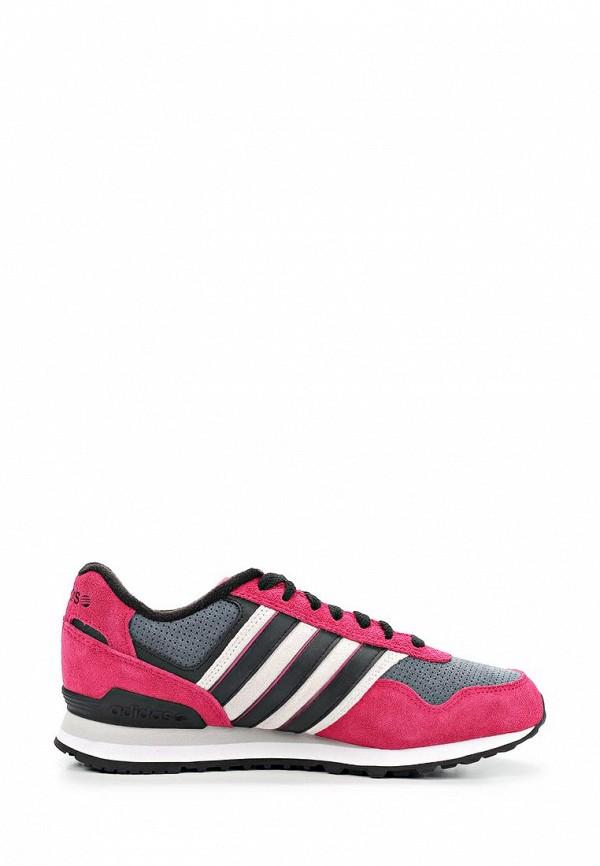 Женские кроссовки Adidas Neo (Адидас Нео) F38592: изображение 9