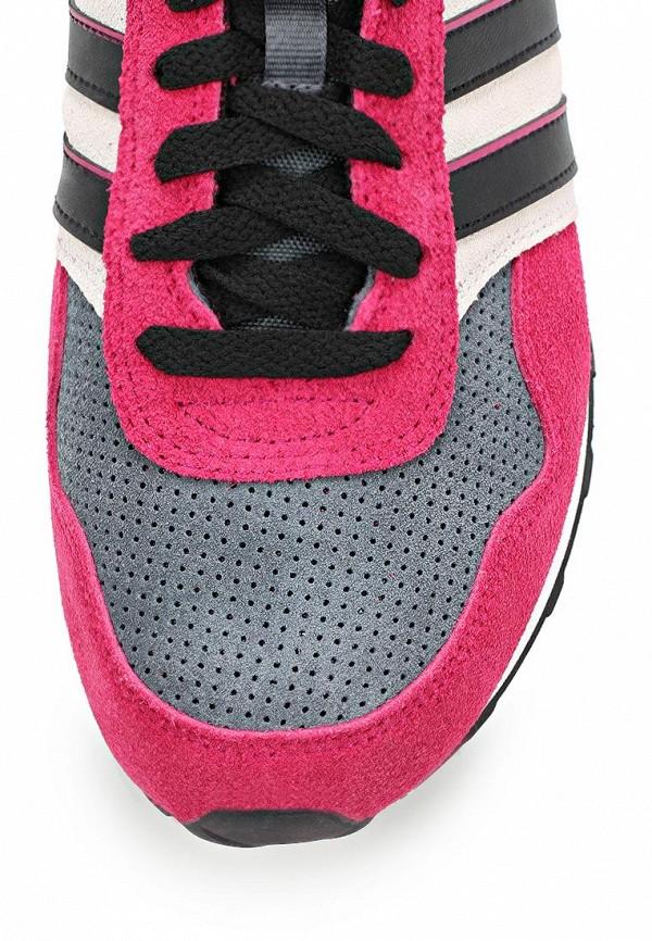 Женские кроссовки Adidas Neo (Адидас Нео) F38592: изображение 11