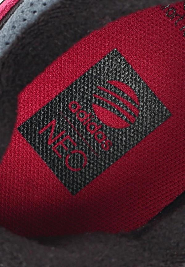 Женские кроссовки Adidas Neo (Адидас Нео) F38592: изображение 13