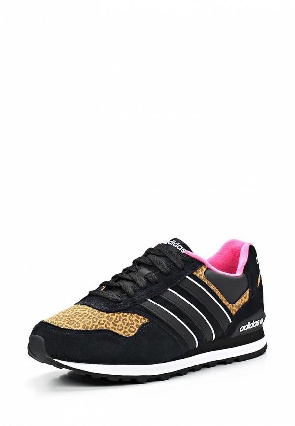 Женские кроссовки Adidas Neo (Адидас Нео) F38593: изображение 2