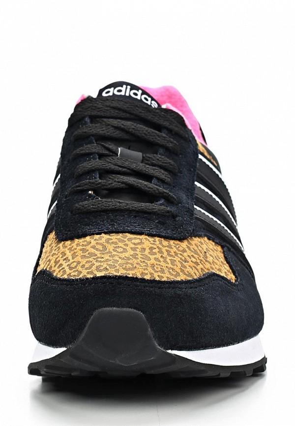 Женские кроссовки Adidas Neo (Адидас Нео) F38593: изображение 6