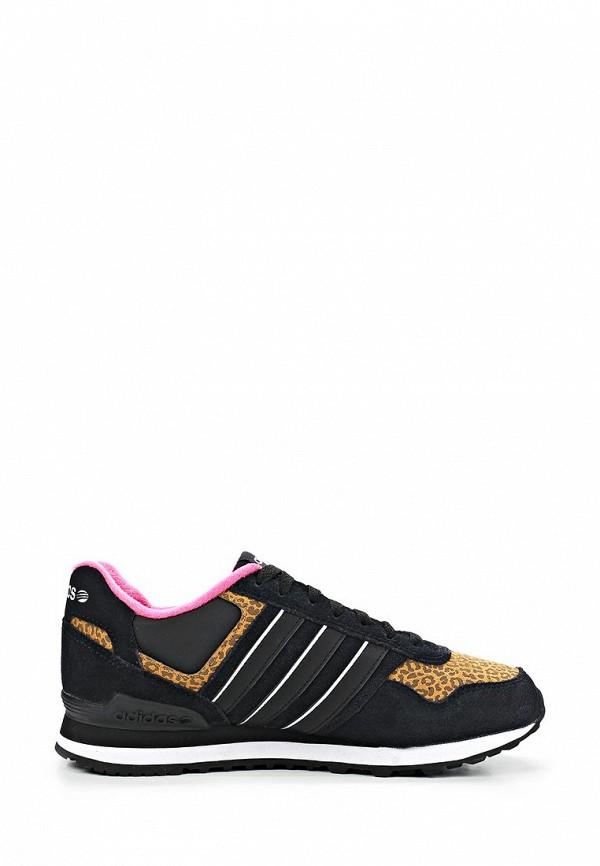 Женские кроссовки Adidas Neo (Адидас Нео) F38593: изображение 8