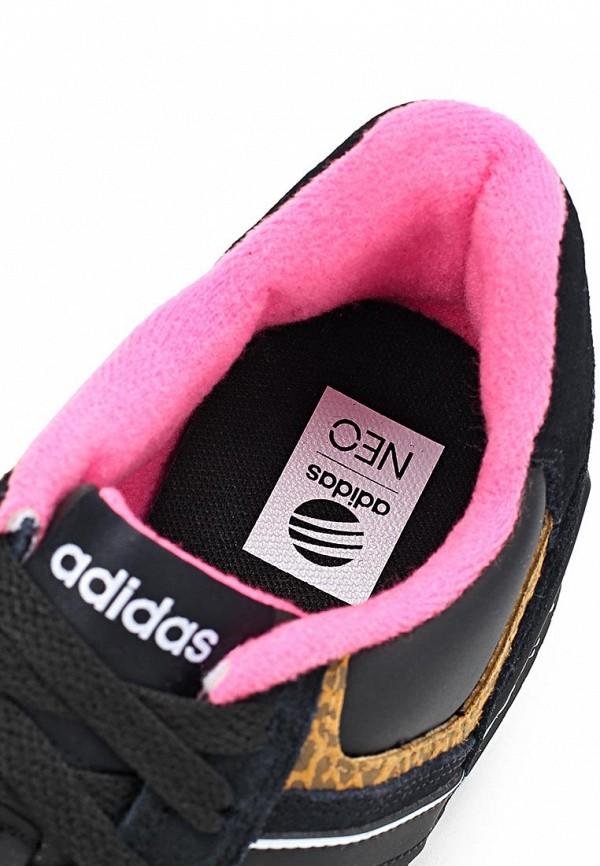 Женские кроссовки Adidas Neo (Адидас Нео) F38593: изображение 12