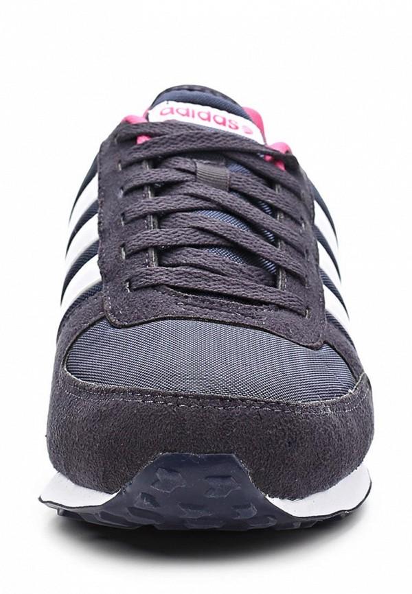 Женские кроссовки Adidas Neo (Адидас Нео) F38594: изображение 6