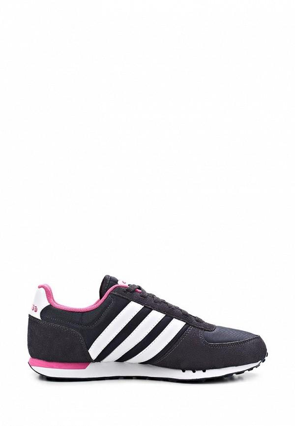 Женские кроссовки Adidas Neo (Адидас Нео) F38594: изображение 8