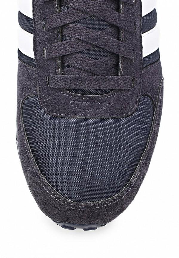 Женские кроссовки Adidas Neo (Адидас Нео) F38594: изображение 10