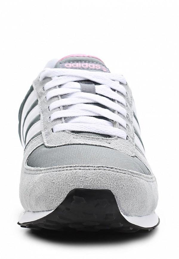 Женские кроссовки Adidas Neo (Адидас Нео) F38595: изображение 6