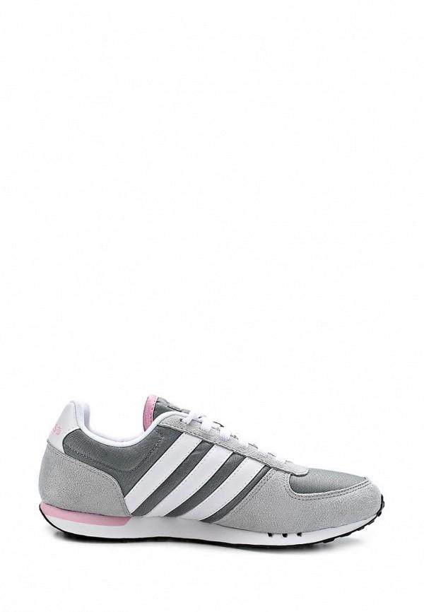 Женские кроссовки Adidas Neo (Адидас Нео) F38595: изображение 8