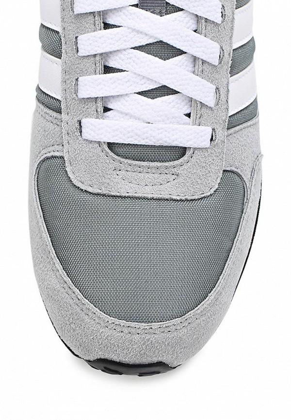 Женские кроссовки Adidas Neo (Адидас Нео) F38595: изображение 10