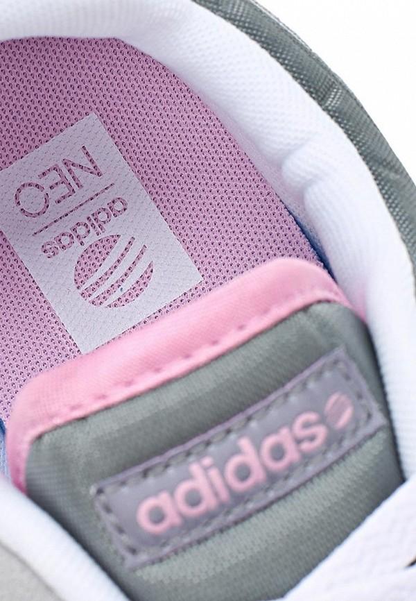 Женские кроссовки Adidas Neo (Адидас Нео) F38595: изображение 12