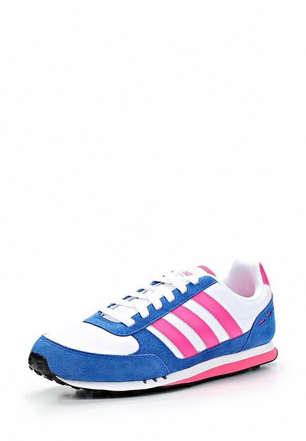 Женские кроссовки Adidas Neo (Адидас Нео) F38596: изображение 2