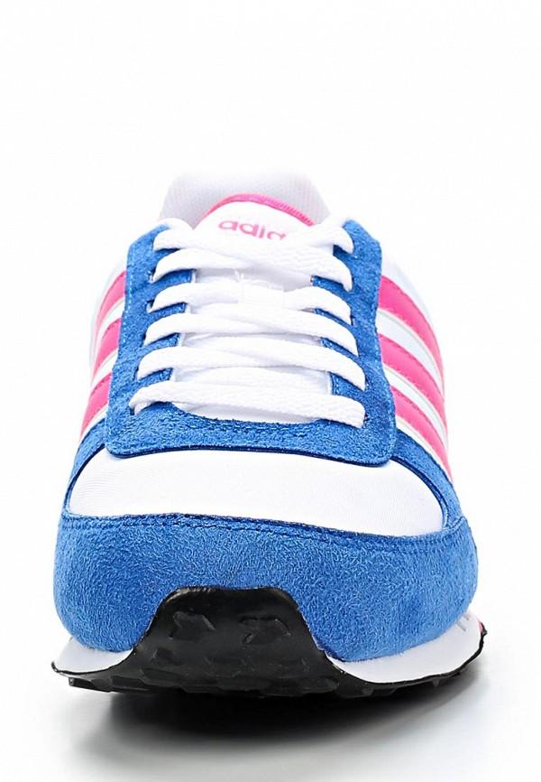 Женские кроссовки Adidas Neo (Адидас Нео) F38596: изображение 7