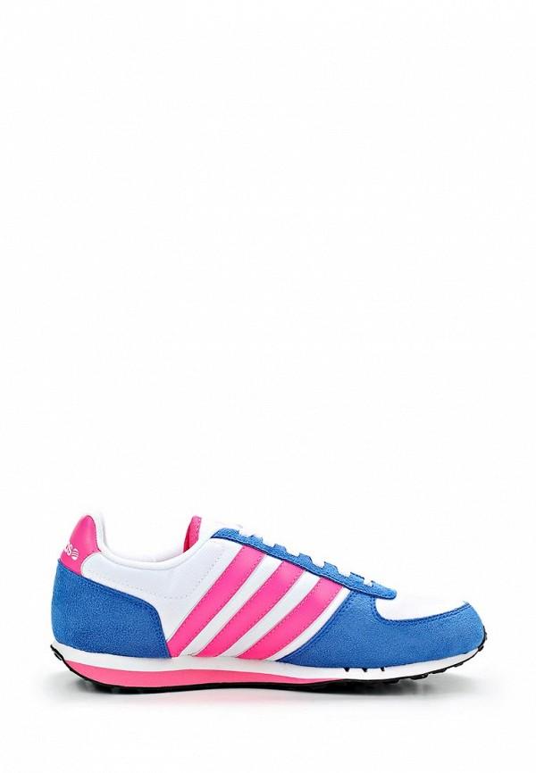 Женские кроссовки Adidas Neo (Адидас Нео) F38596: изображение 9