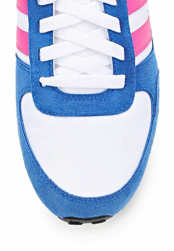 Женские кроссовки Adidas Neo (Адидас Нео) F38596: изображение 11