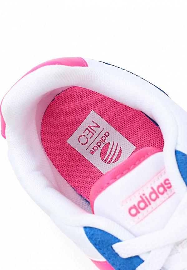 Женские кроссовки Adidas Neo (Адидас Нео) F38596: изображение 13