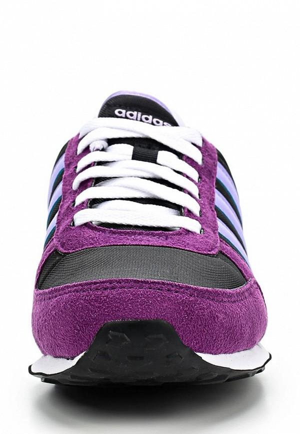 Женские кроссовки Adidas Neo (Адидас Нео) F38597: изображение 6