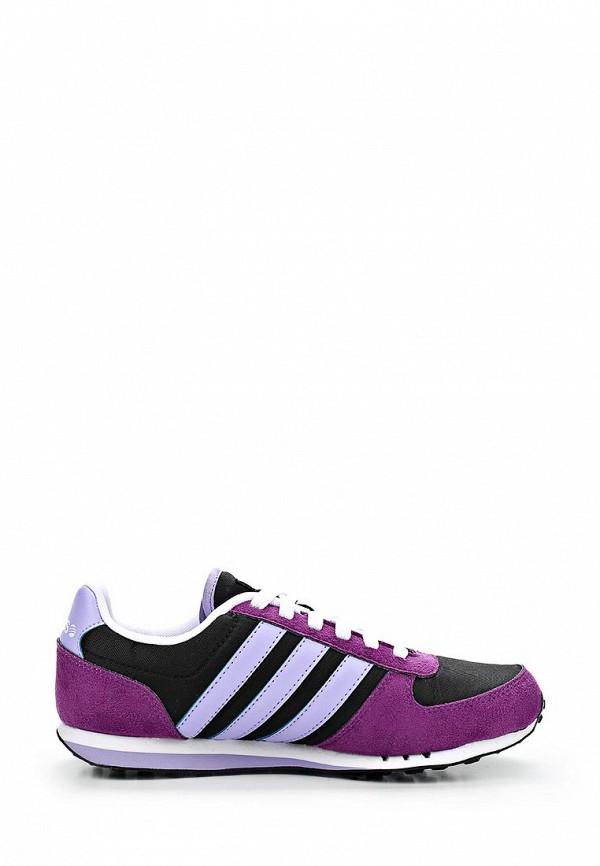Женские кроссовки Adidas Neo (Адидас Нео) F38597: изображение 8