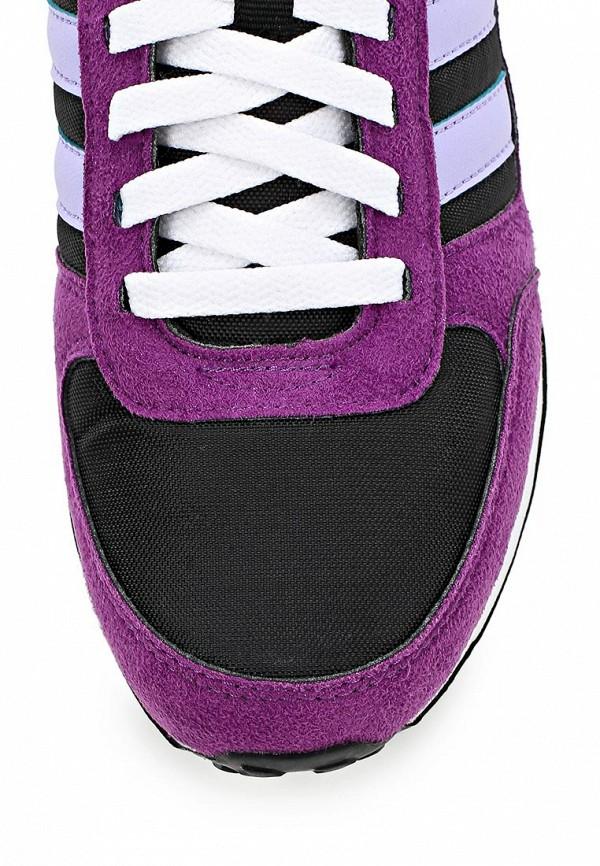 Женские кроссовки Adidas Neo (Адидас Нео) F38597: изображение 10