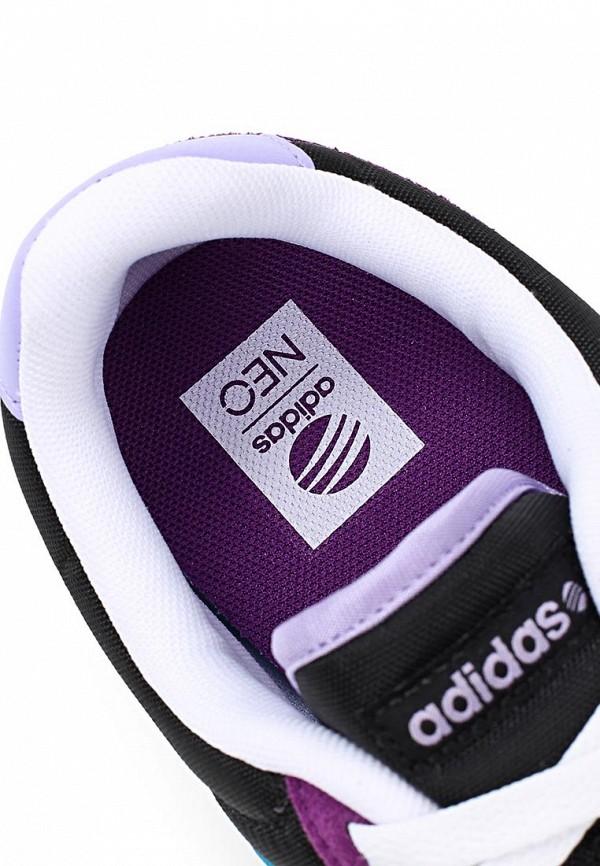 Женские кроссовки Adidas Neo (Адидас Нео) F38597: изображение 12